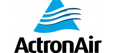 ActronAir Stacked CMYK No R
